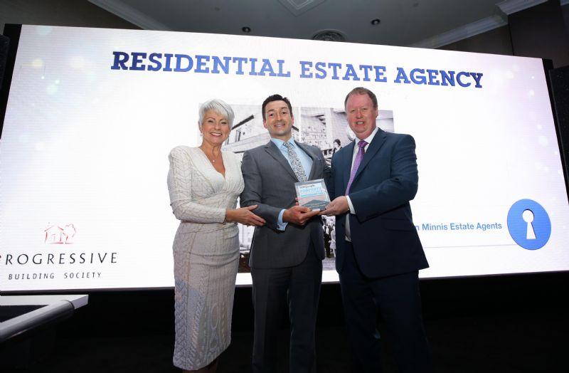 WINNER- Residential Estate Agency of the Year!