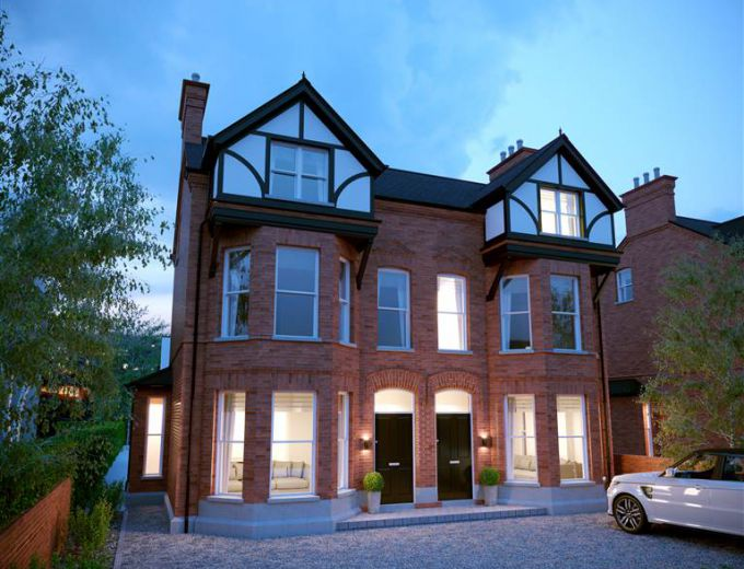 240 Upper Newtownards Road, BELFAST