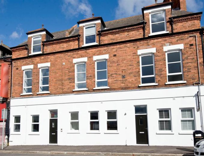 Apt 3 42 - 48 Upper Newtownards Road