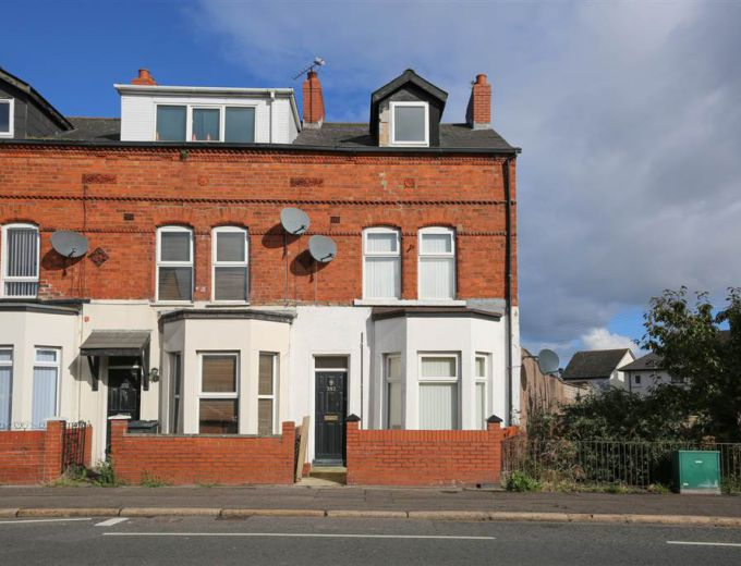 252 Beersbridge Road, BELFAST