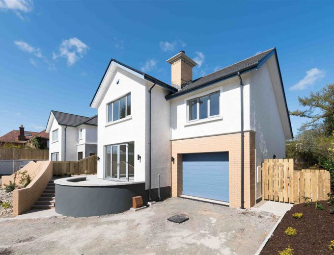 124b Crawfordsburn Road, Bangor West