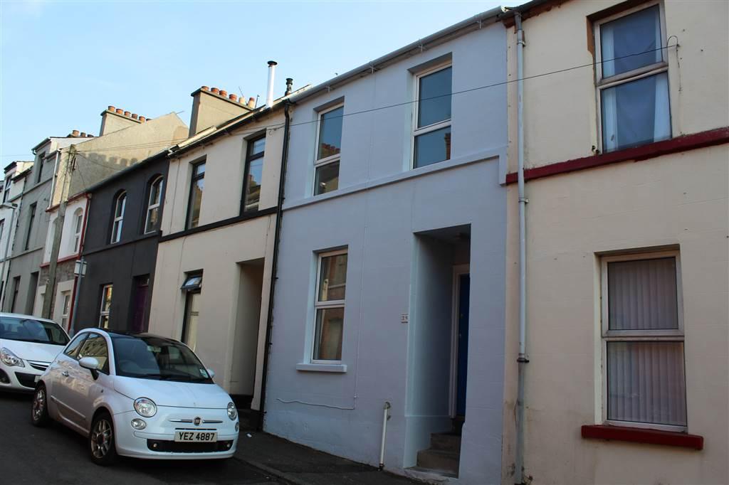 39 King Street Bangor For Rent With John Minnis