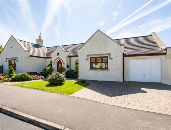 4 Manor Lane, Killinchy