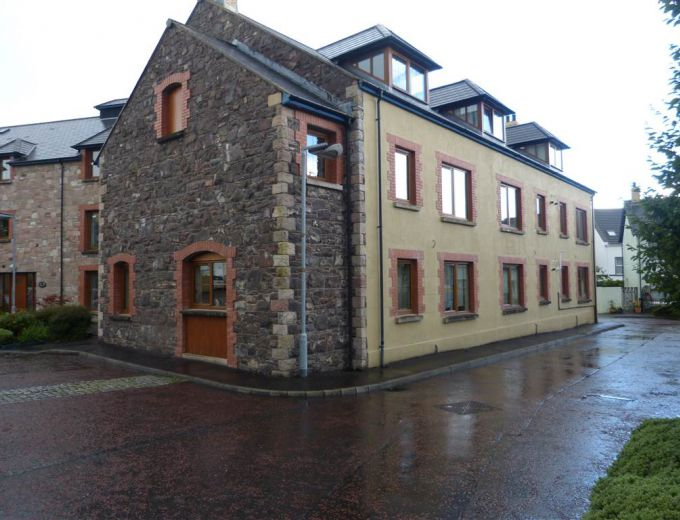 33 The Old Distillery