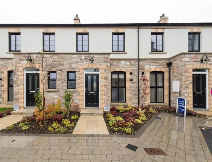 11 Mill Court, COMBER
