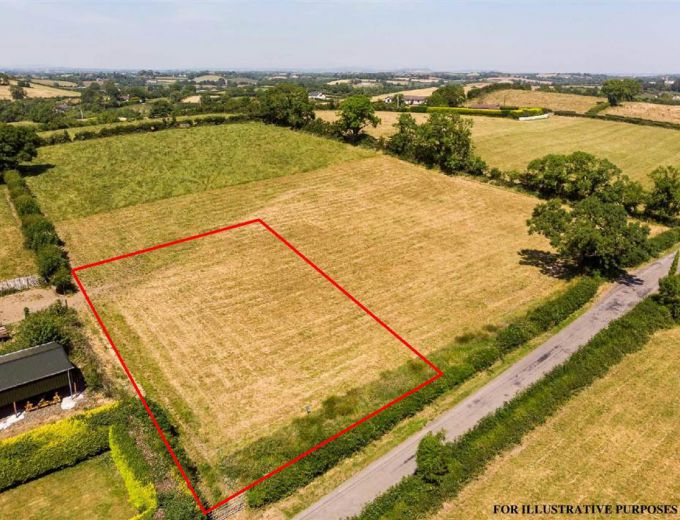 Site 40m North of 69 Thornyhill Road, Killinchy